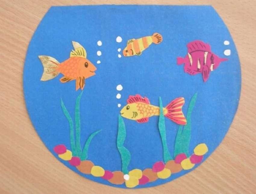 минитрактор картинка рыбка средняя группа гладкошерстная такса больше