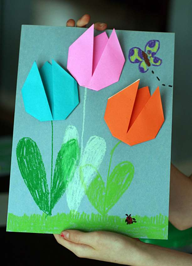 Собак картинках, открытки тюльпаны на день рождения своими руками