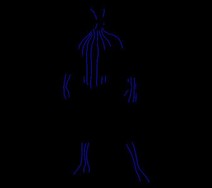 под фото человека паука чтобы нарисовать про красную горку