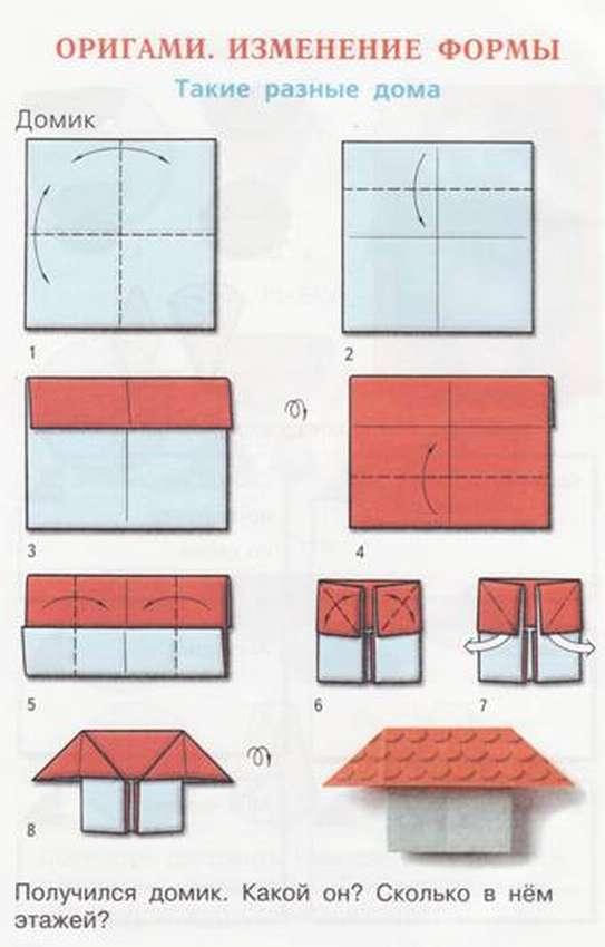 Байрам белен, конструирование веселых открыток с окошком 3 класс конспект урока
