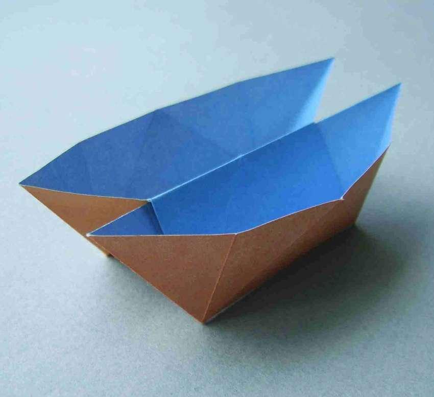 фото с корабликами из бумаги это страшное