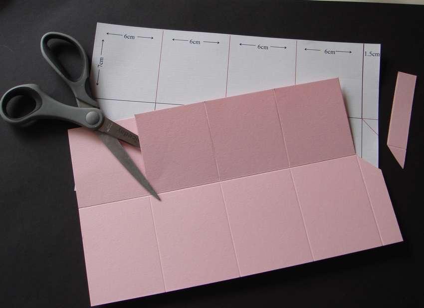 Залесский открытки, из какой бумаги делают основу для открыток