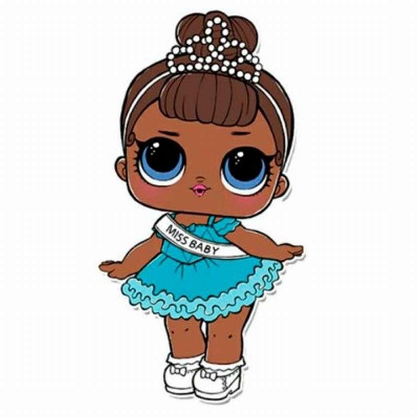 Для аватарии, куклы лол картинки шаблоны для печати цветные