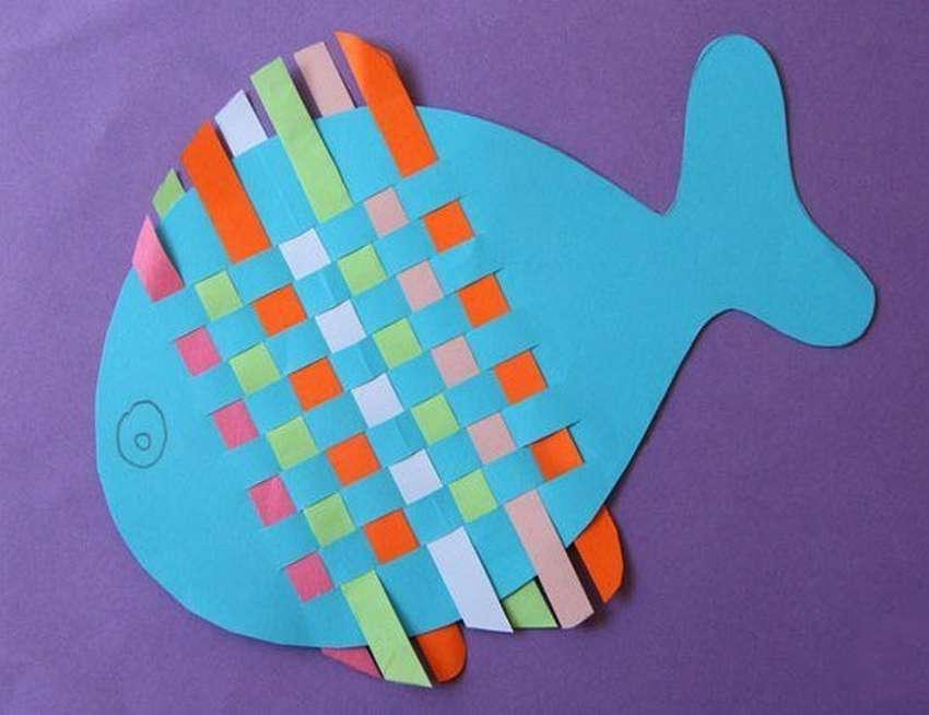 Конспект урока плетеная открытка 4 класс, катюшке года поздравления