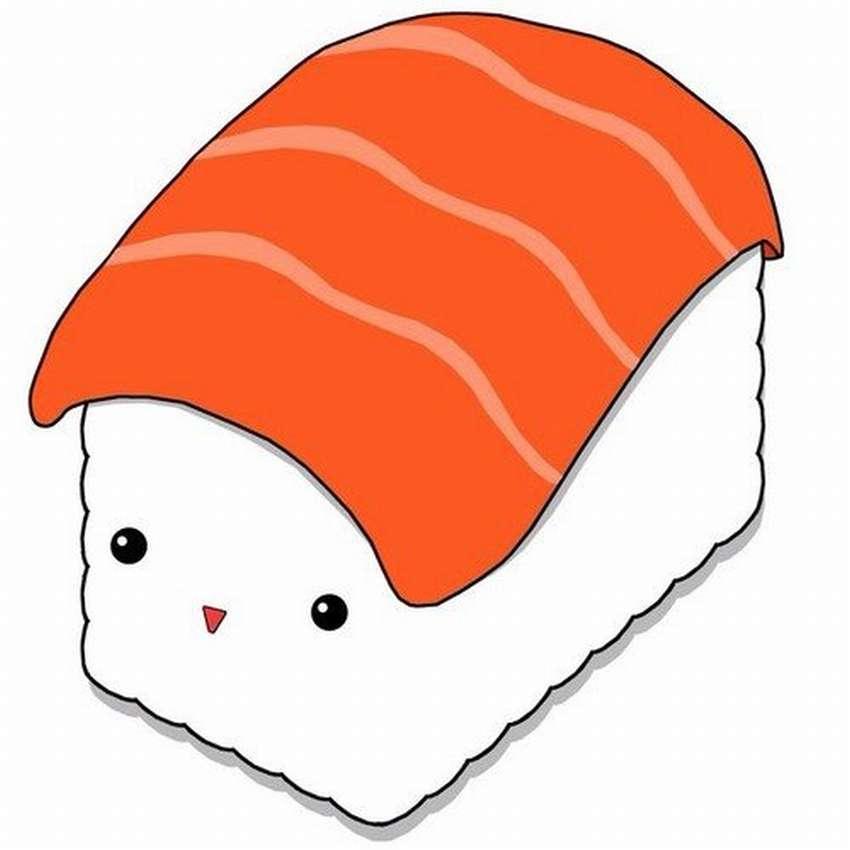 картинка сквиш суши котик дважды орденоносный