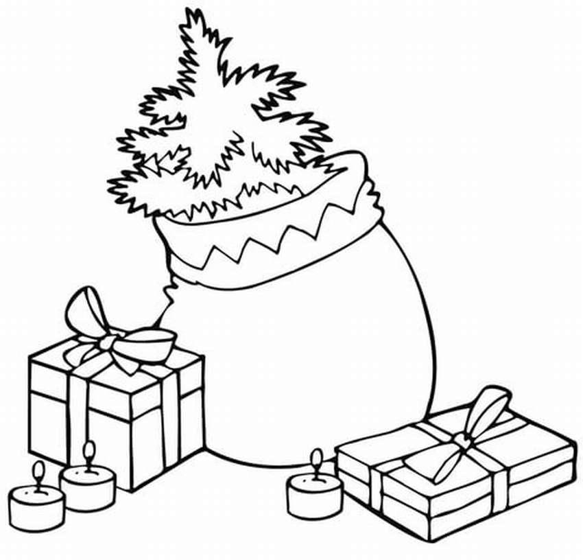 картинки подарка на новый год для вырезания это флаг, снабженный