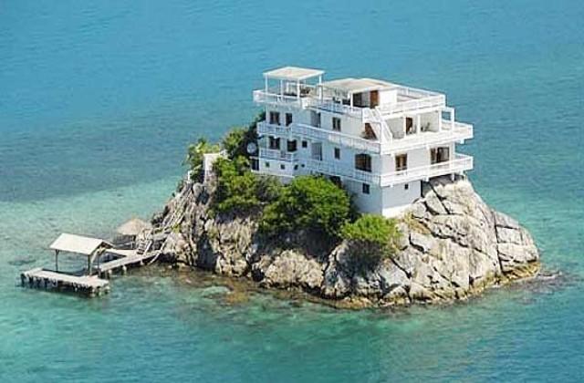 Вилла на острове купить недвижимость на пхукете