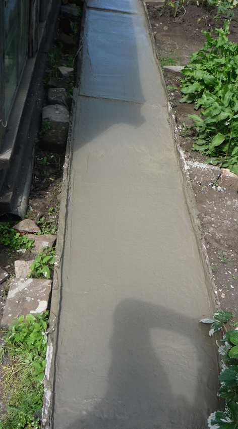 Залить тротуар бетоном бур по бетону купить в челябинске