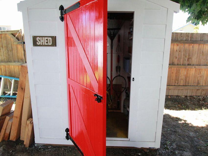двери из досок своими руками фото близкий классическому дизайн