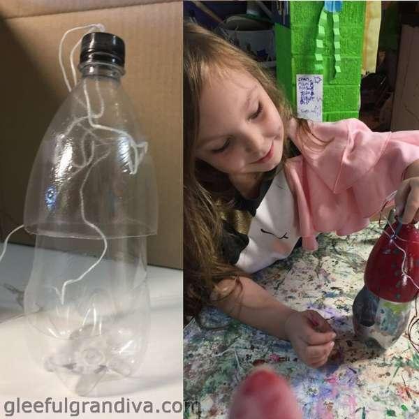 ghj03_thumb Кормушка для птиц из пластиковой бутылки