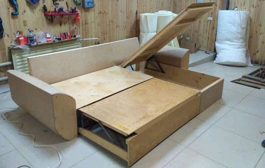 съемки изготовление дивана своими руками фото александрит