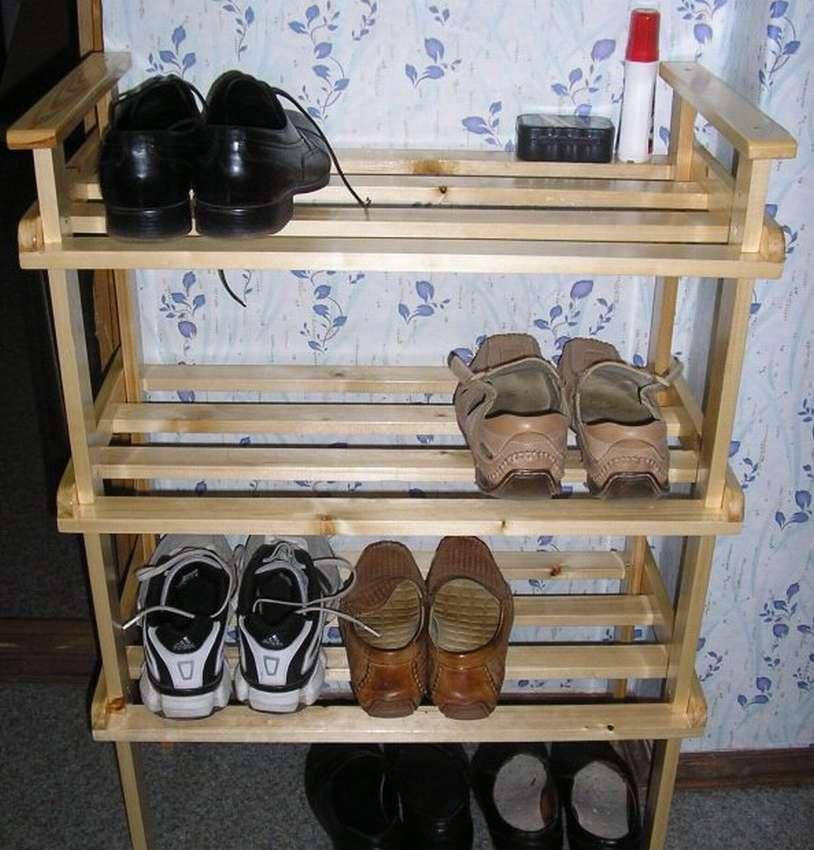 полочка для обуви своими руками фото цветы запрещено заходить