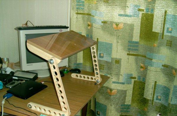 Столик для ноутбука складной трансформер своими руками чертежи и схемы мини стринги женская видео
