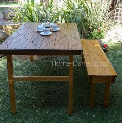 стол садовый складной
