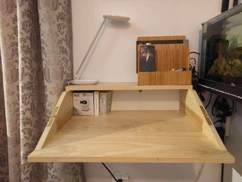 складной стол полка