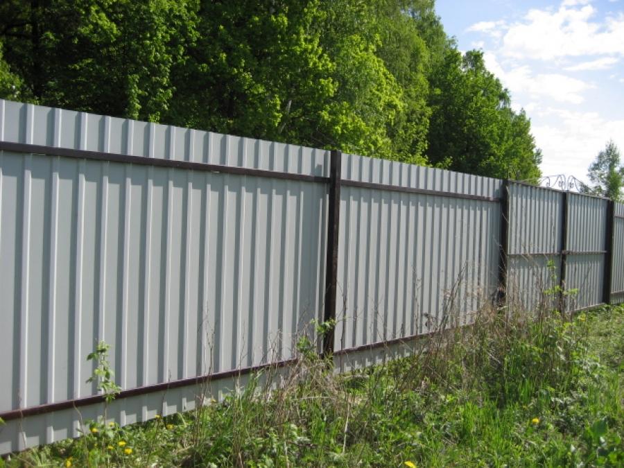 Забор без бетона пропорции бетонной смеси из пгс