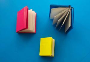 Математические книжки своими руками