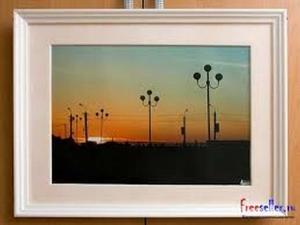 Рамки из потолочного плинтуса 45 фото как сделать их для картины своими руками Рамки на стене под обои и другие идеи